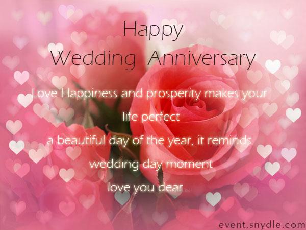 123 Greetings Wedding Anniversary