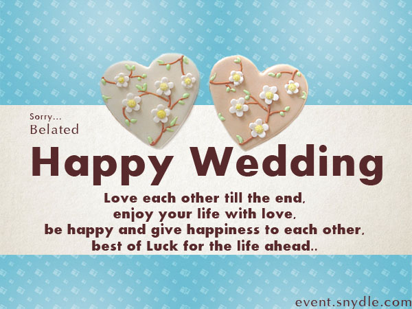 Wedding Wishes Cards Festival Around The World