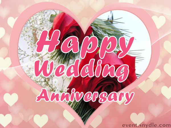 Handmade Wedding Anniversary Cards