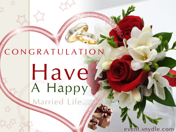 Image Result For Happy Married Life Wishes For Friend Hindi