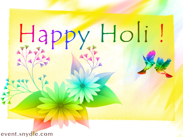 Holi greetings festival around the world 123greeting holi greeting cards m4hsunfo