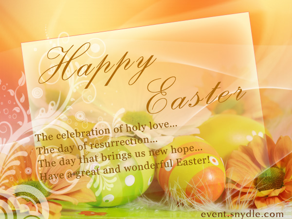easter-greetings-for-family