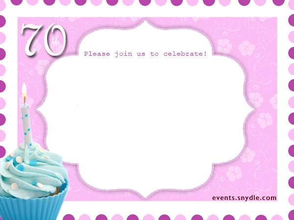 70th-birthday-invitations