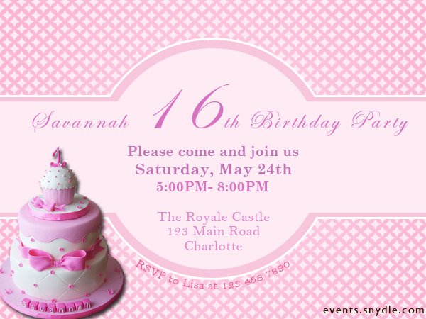 girls-birthday-invitations