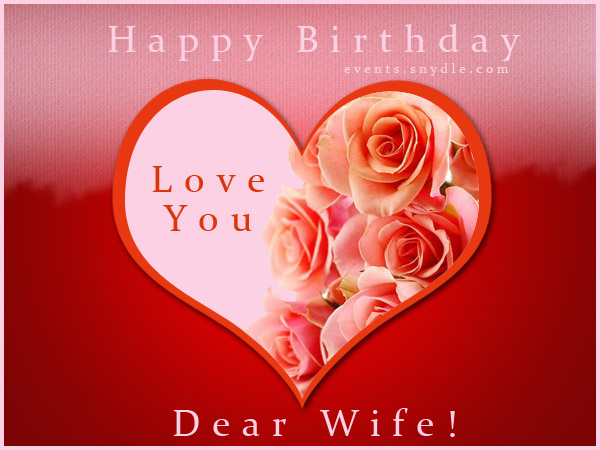 Birthday cards festival around the world happy birthday card for wife bookmarktalkfo Image collections