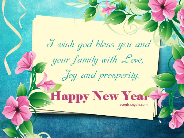New year greetings festival around the world beautiful new year greetings m4hsunfo