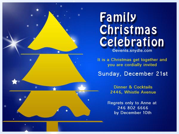 christmas-celebration-invitations
