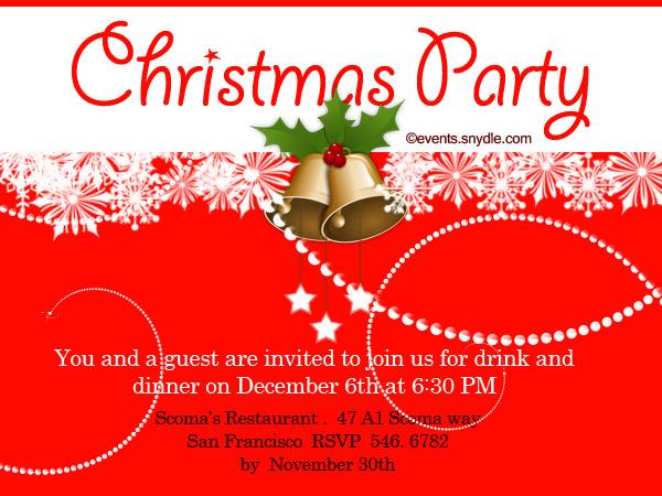 christmas-invitations-wordings