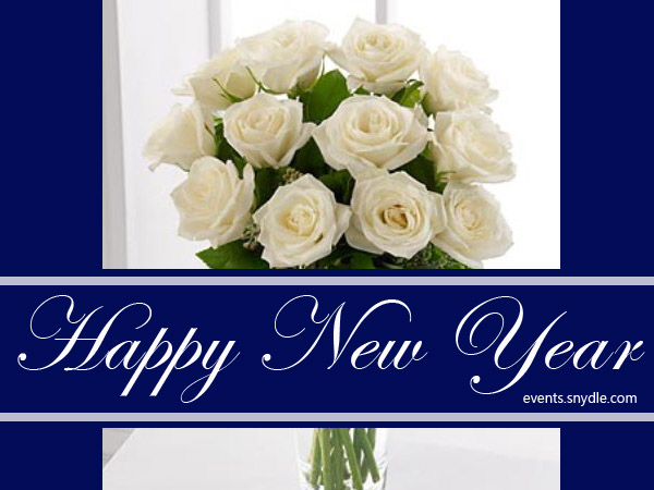 happy new year wonderful greetings with best wishes and messages