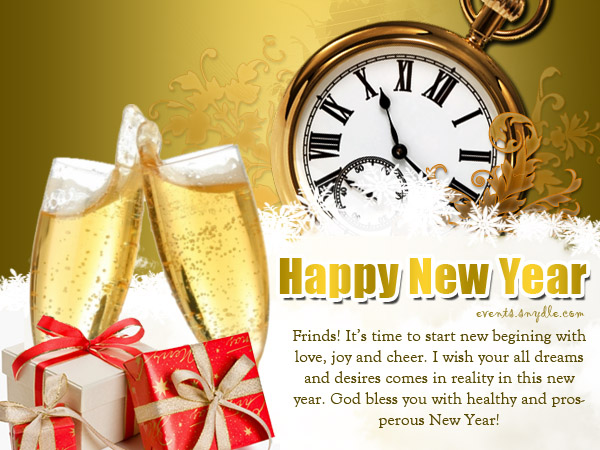 New year greetings festival around the world new year greetings for friends m4hsunfo
