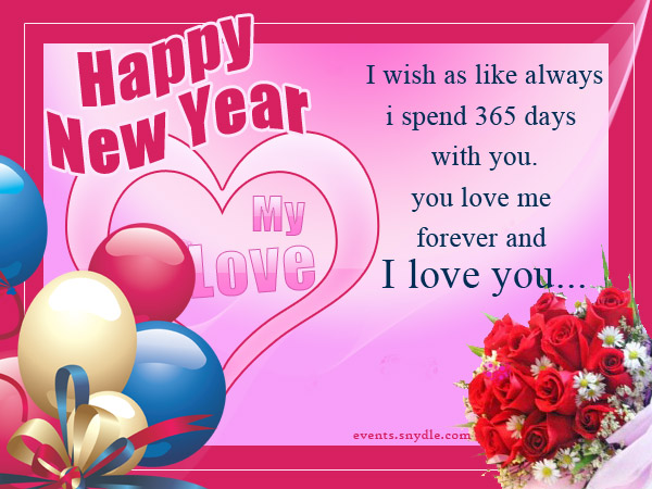 New year greetings festival around the world new year greetings for love m4hsunfo