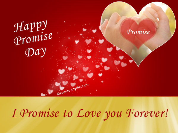 Valentines day greetings cards and wishes festival around the world happy promise day m4hsunfo