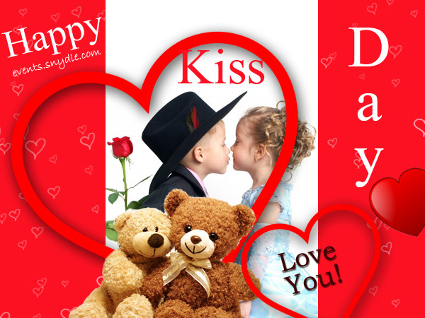 kiss-day-cards