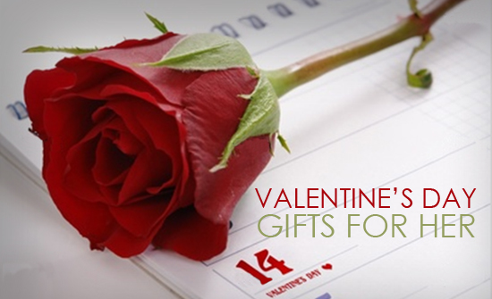 10 beautiful gift ideas for valentine 39 s day he she will for Gifts for her valentines day
