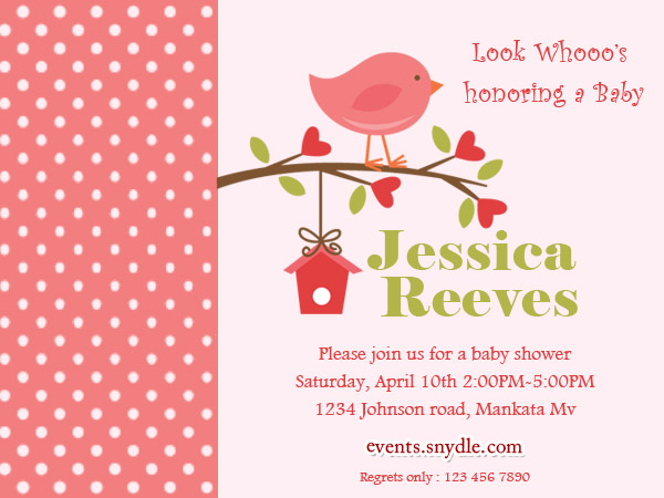 custom-baby-girl-shower-invitations