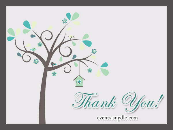 thank you cards thank you photo cards festival around the world