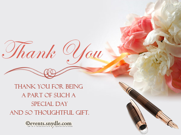 Wedding Thank you Cards and Greetings Festival Around the World – Wedding Card Thank You Sayings