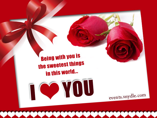 Romantic love cards and greetings festival around the world i love you cards m4hsunfo