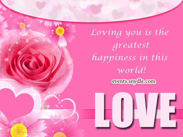 Romantic love cards and greetings festival around the world romantic love greeting cards m4hsunfo
