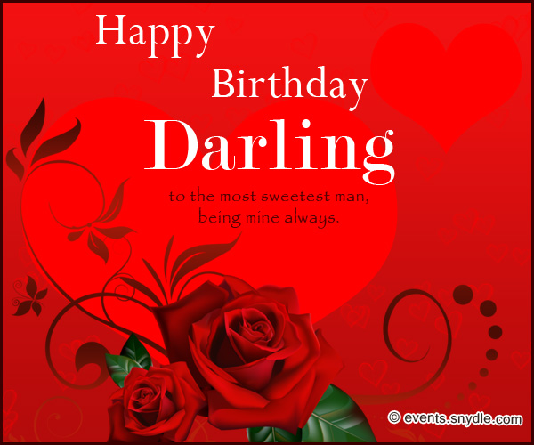 Birthday wishes for boyfriend festival around the world romantic birthday text messages m4hsunfo