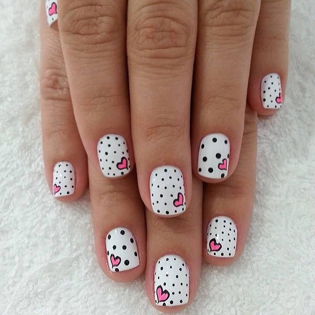 heart-on-nails