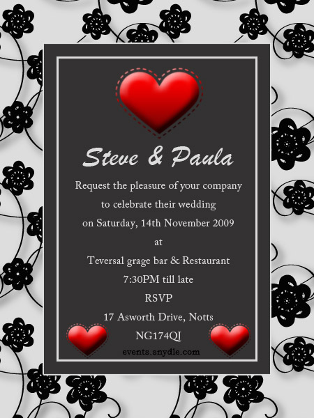 Classic Wedding Invitations For You Wedding Invitation Cards For
