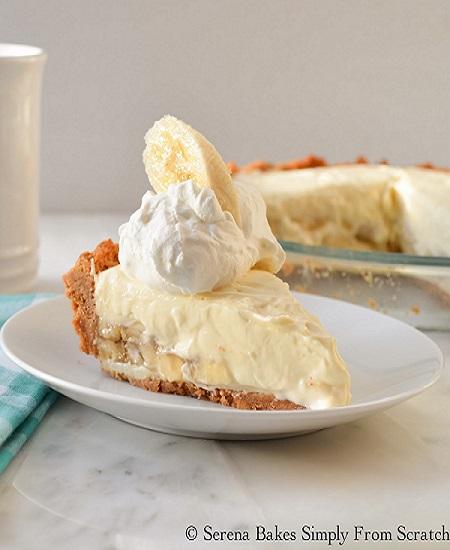 Banana Pudding Cheesecake (1 of 1)