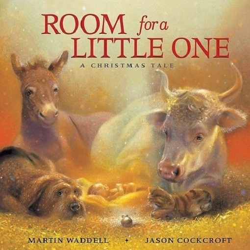 room-for-a-little-one-by-martin-waddell