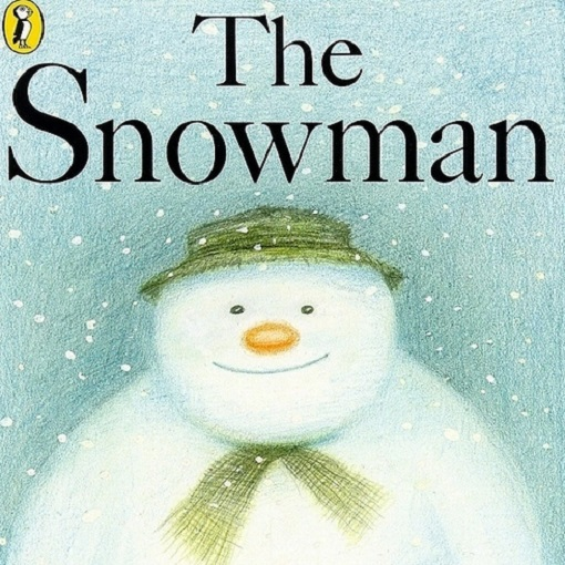 the-snowman-by-raymond-briggs