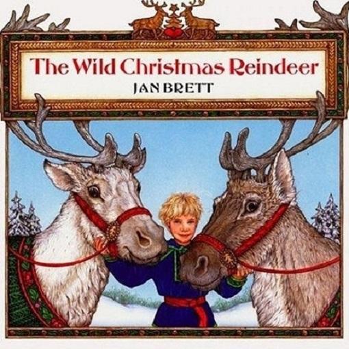 the-wild-christmas-reindeer-by-jan-brett