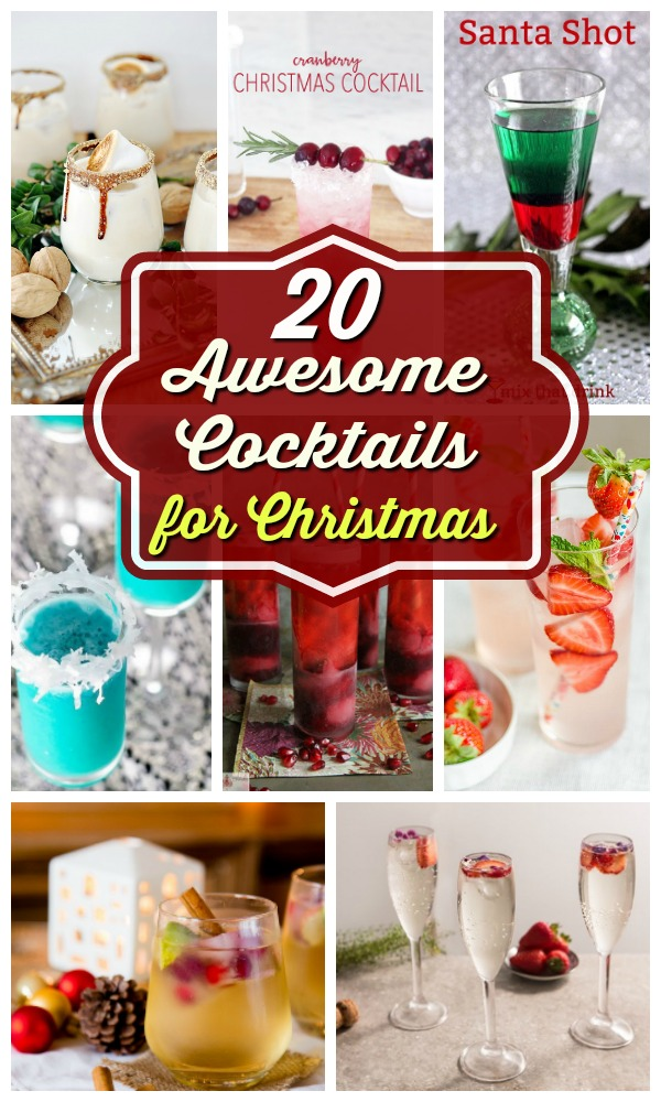 christmas-cocktails-pinterest