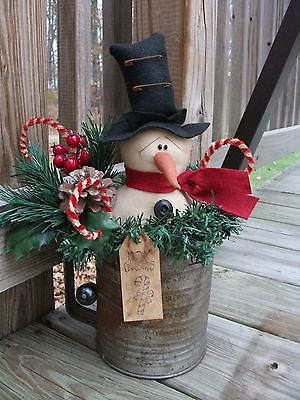 christmas-winter-snowman-doll