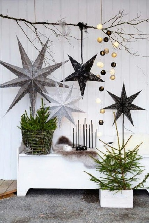 gorgeous-hanging-stars