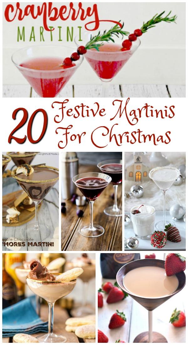 christmas-martinis
