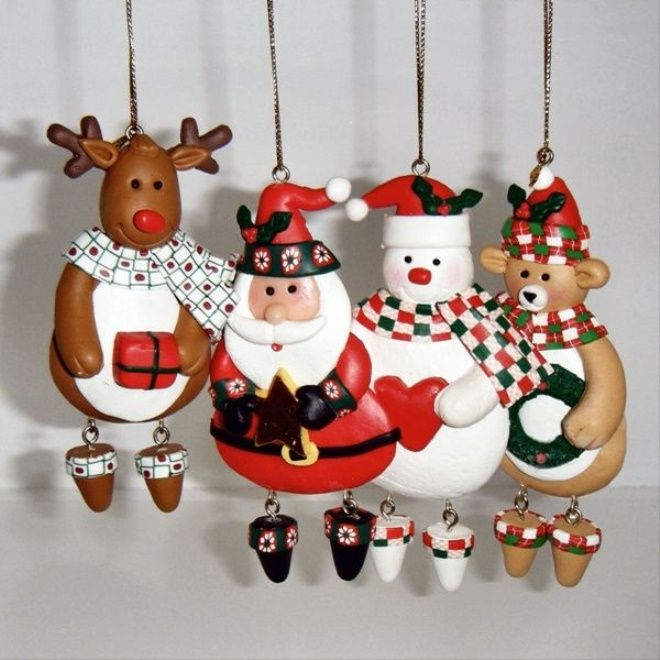 Simple christmas decoration ideas for my pinterest friends for Xmas decoration ideas 2016