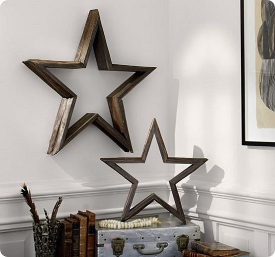 rustic-wood-wall-stars