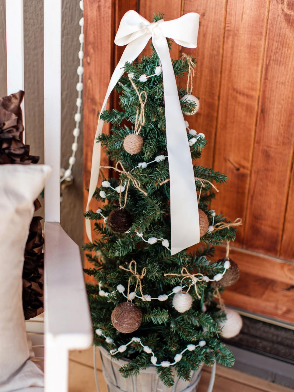 christmas tree decorating ideas for 2016 1