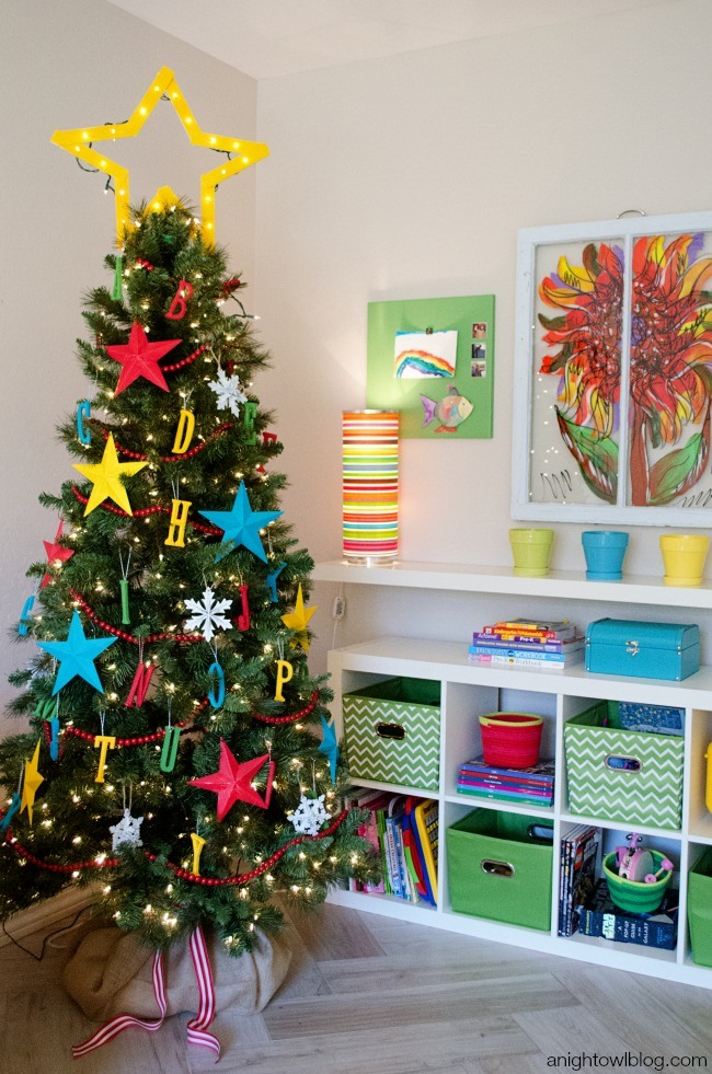 christmas-tree-decorating-ideas-for-2016-12