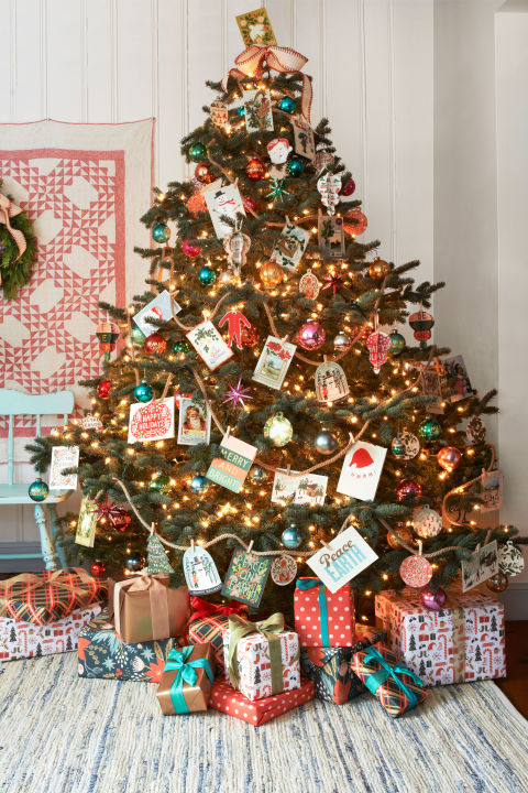 christmas-tree-decorating-ideas-for-2016-14