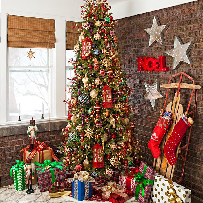 christmas-tree-decorating-ideas-for-2016-16