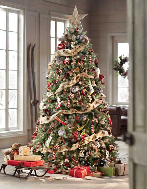 christmas-tree-decorating-ideas-for-2016-17