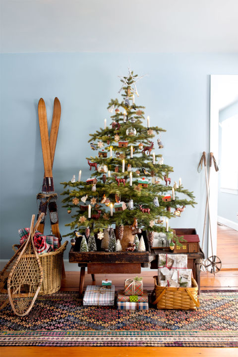 christmas-tree-decorating-ideas-for-2016-2