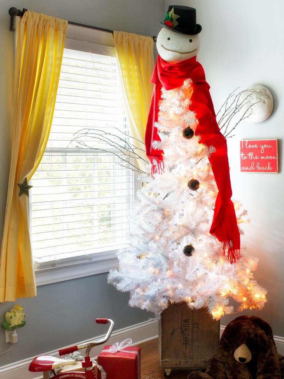christmas decoration ideas 2016 most gorgeous christmas tree decorating ideas for 2016 10565