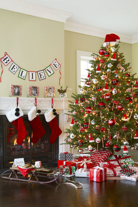 christmas-tree-decorating-ideas-for-2016-3