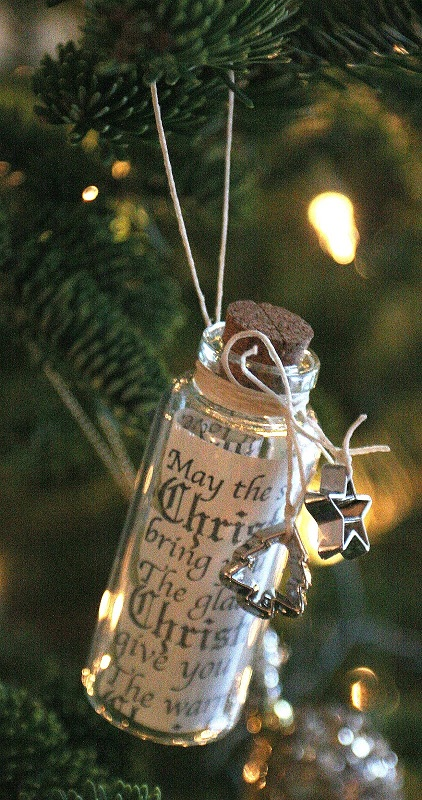 Top 20 christmas tree ornaments worth trying festival List of christmas ornaments