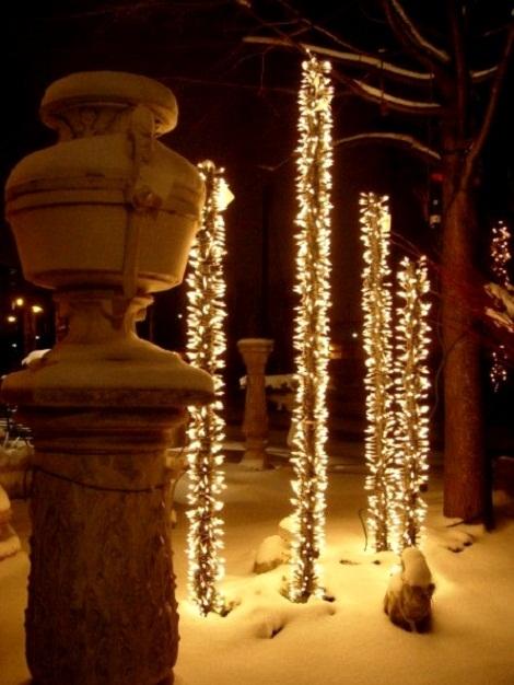 christmas-lights-wrapped-on-posts