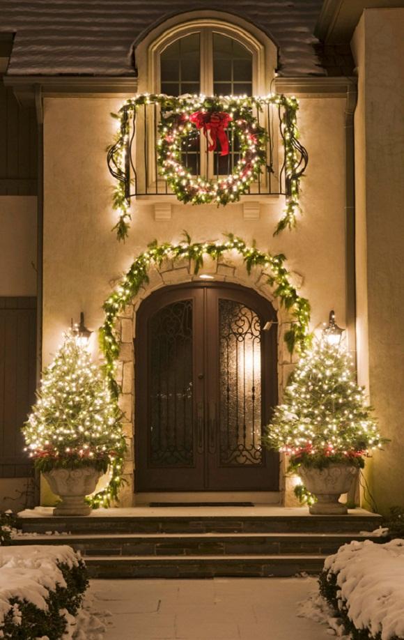 doorway-lights