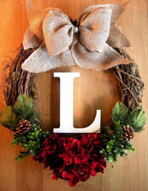 grapewine-wreath