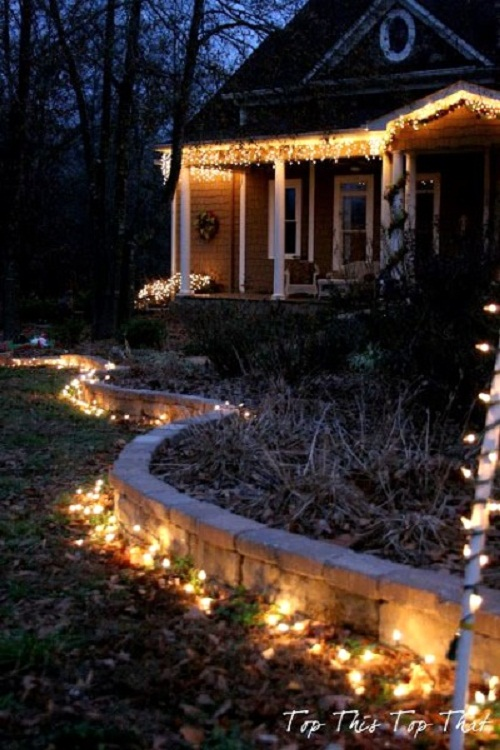 lights-on-pathway