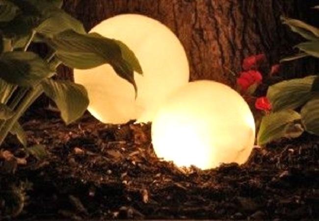 round-lanterns